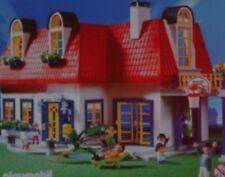 Playmobil -- Pièce de rechange -- Maison 3965 --