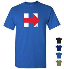 Hillary Clinton '16 Campaign Logo T-Shirt, Men Women Youth Kids 2016