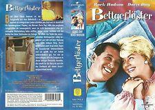 (VHS) Bettgeflüster - Rock Hudson, Doris Day, Tony Randall, Thelma Ritter (1959)