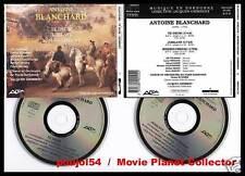 """BLANCHARD """"Te Deum - Jubilate"""" (2CD) Grimbert 1992"""