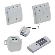 Pilota Casa Funksystem Empfänger, Sender und Fernbedienung