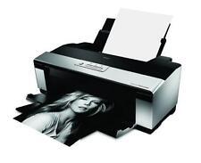 Epson Stylus Photo R2880 Digital Photo Inkjet Printer Brand New in Sealed Box