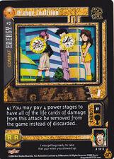 Orange Coalition CCG TCG Card DBGT Dragon Ball GT - FOIL SPECIAL -