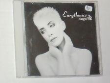 EURYTHMICS -Angel- CD Japan - Pressung