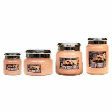 Village Candle English Flower Shop Scented Premium Jar Candles Home Fragrance