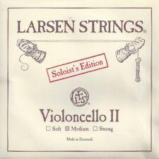 Larsen SOLISTE´s d - II corde pour 4/4 Violoncelle violoncelle,