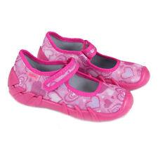 BEFADO Kinder Schuhe Hausschuhe ATMUNGSAKTIVE Freizeitschuhe Kinderhausschuhe