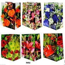 24 48 kleine Geschenktüten Geschenktaschen Papiertüten Geschenkbeutel 1001 BA