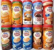 Nestle le Coffee-Mate Crème à Café Arôme Choix Pic Un