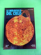RUGGIERI.LE MERAVIGLIE DEL CIELO.MONDADORI.1976
