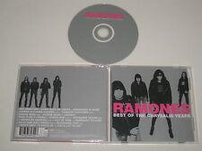 Ramones/Best of the Chysalis Years (EMI 7243 5 38472 2 7)CD Album