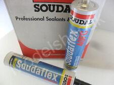 SOUDAFLEX 40FC Polyurethane Bonding Construction Adhesive Concrete Floor Sealant