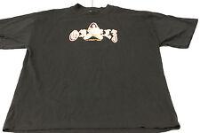 """Original Böhse Onkelz T-Shirt , """"Pin Up"""" , Gr.  XL , gebraucht!"""