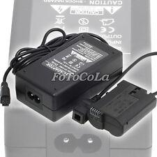 EH-5A AC power adapter for Nikon V1 D600 D800 D7000 D7100 D610 w/ EP-5B coupler