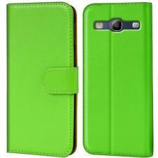 Book Case Samsung Galaxy S3 Neo Case Flip Cover Phone Protective Case Green