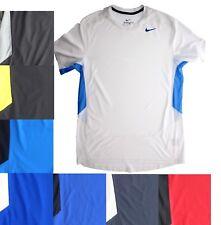 Nike Mens Dri Fit Speed Fly Training Athletic T Shirt 408328