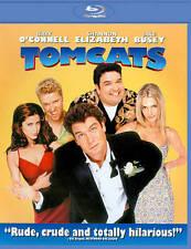 Tomcats (Blu-ray Disc, 2011)