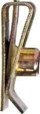 CHIMNEY NUT LUG NUT M6 THREAD  16.5 x 18.5 x 9mm HUC52 QTY 10