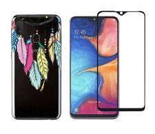 Coque + film protection écran pour Samsung Galaxy A20E / A202