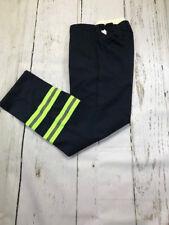 60c239efb25e Reflective Hi Vis Navy Blue Pants Industrial Work Uniform ReedFlex® Men s