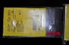 kit frein arrière bosch:0204114503,ford escort, orion ; 180x30