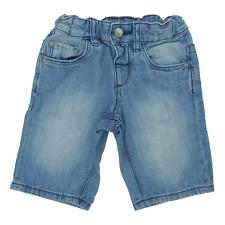 bermuda  en jean garçon 3 ans
