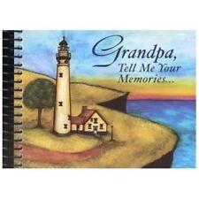 Grandpa, Tell Me Your Memories: By Lashier, Kathy,