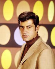 JAMES FARENTINO STUDIO PORTRAIT 1960'S TV PROMO PHOTO OR POSTER