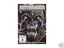Motörhead - The Early Years ( Hard Rock ( Lemmy Kilmister )) u.a Civil War NEU