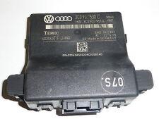 VW Passat 3C Gateway Temic Steuergerät 3C0 907 530 C / 3C0907530C