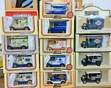 LLEDO DG6 Ford T Vans - Walls Smiths Crisps Hardware Craft & Hobby Travel & Gift