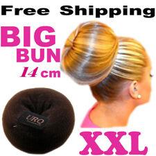 Big Bun Xxl Hair Bun Ring Princess Hair Donuts Meatball Headwear Hair Accessory1