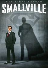 Smallville: Complete Final Season 10 (DVD, 2011, 6-Disc Set)