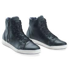 GAERNE voyager AQUATECH Chaussures étanches Noir/Blanc