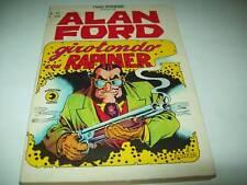 ALAN FORD-MAGNUS&BUNKER-EDITORIALE CORNO-n° 70