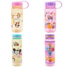 DISNEY TSUM TSUM BPA FREE WATER BOTTLE BPA FREE - 2 SIZE