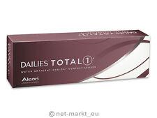 Dailies Total 1-Alcon-neue Wassergradiente Tageslinsen - 1 x 30 Stück - Neu&OVP