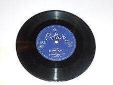 "CINDERELLA Op 87 - David Oistrakh - 1962 UK 7"" Vinyl Single"