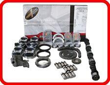 90 91 92 Chevrolet Camaro Firebird 189 3.1L V6 Master Rebuild Kit (Iron Heads)