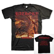 BATHORY - Hammerheart - T SHIRT S-M-L-XL-2XL Brand New - Official Shirt