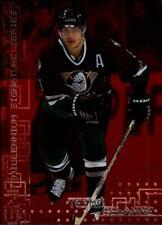 1999-00 BAP Millennium Ruby Hockey - Your Choice *GOTBASEBALLCARDS