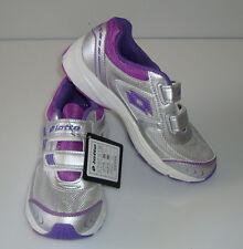 "Scarpe da ginnastica LOTTO junior cod.Q5038 ""VIENNA V CL S."" running bambino/a"