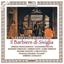 Francesco Morlacchi - Il Barbiere di Siviglia (2 Cd)
