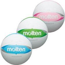 Molten Softball Volleyball Schaumball Spielball für Kinder 3 Farben
