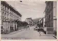 Torre del Greco - Via Vittorio Veneto 1953