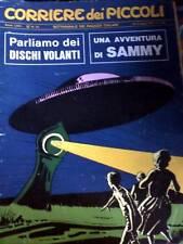 Corriere dei Piccoli 22 1971 L'apprendista PUFFO