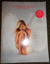 Victorias Secret catalog 2002 Christmas Alessandra Ambrosio Adriana Lima Silva