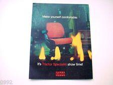 Case 2090, 2290, 2390, 2590 Farm Tractor Brochure