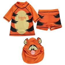 England** Disney Tigger **Baby Schwimm Set 3tlg. UV Schutz Gr. 62 - 92