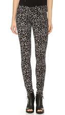 Rag & Bone Ameoba Leopard Jeans
